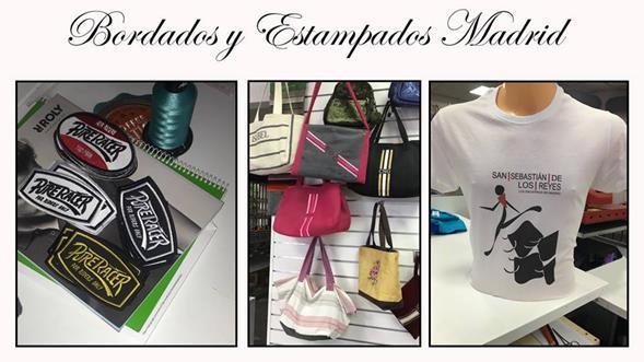 46898b51f Imprimir Camisetas Baratas en Madrid. Impresión ...