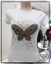 Promoción de ventas el precio se mantiene estable calidad Imprimir camisetas baratas Madrid
